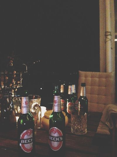 The Good Life Drinks With Friends Summer Nights