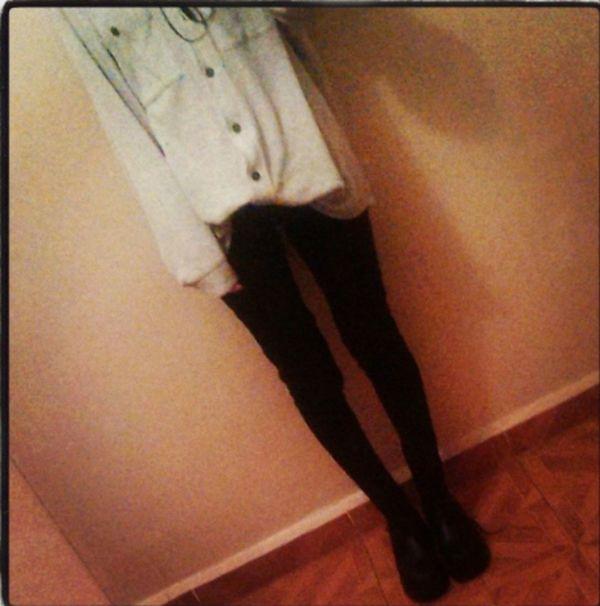 Thin Body