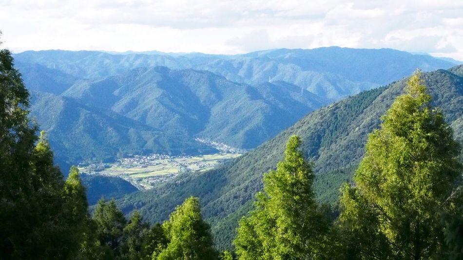 比叡山山頂から。 Photo Kyoto EyeEm Best Shots