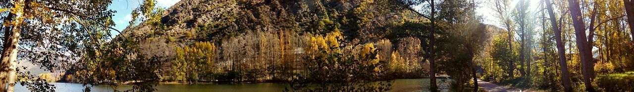 Mountain Catalunya Landscape_Collection Water_collection Nature_ Collection  Paisatges Catalans EyeEmbestshots Beautiful Nature Sunset #sun #clouds #skylovers #sky #nature #beautifulinnature #naturalbeauty #photography #landscape Trees
