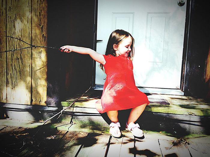She will always be my little princess 🎠👼🏻💋✌🏻😇😘 First Eyeem Photo
