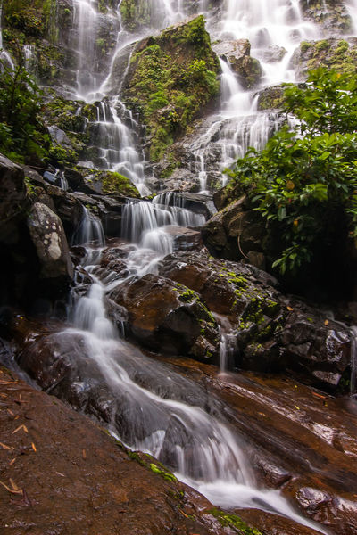 ASIA Hiking Mountain View National Park Nature Thailand Trekking Flowing Forest Motion Mountain Mountain Peak Nature Outdoors Waterfall Wild Colors Wild Colors Of Nature