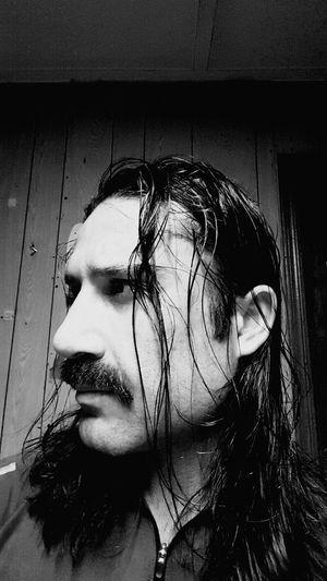 Family Mall 2 Longhair Uzunsaç Mustache Bıyık First Eyeem Photo Open Edit Man Siyahbeyaz Blackandwhite