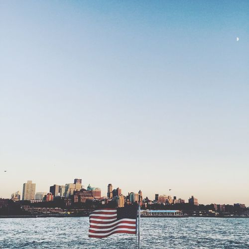 Big city life Newyorkbaby