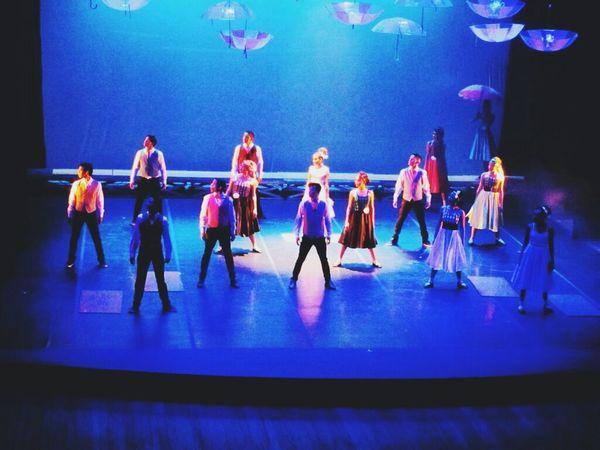 Dançandonachuva TeatroAmazonas