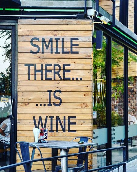 Yesss :) :) :) 🍷🍷🍷Walkingstreet Pattya Thailand Smile Wine Holidays Freedom Travelingram Travel Traveller Travels Words Drinking Living Livingthedream Wordsofwisdom Quotes Quoteoftheday Quotestagram Sayings Wise Wisdom Wines FreeTime Redwine