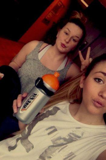 Training Workout Bestie  Motivation Just Fit ??
