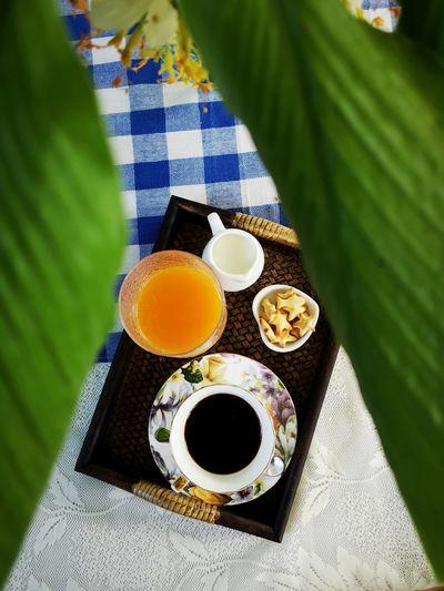 Drink Tea - Hot