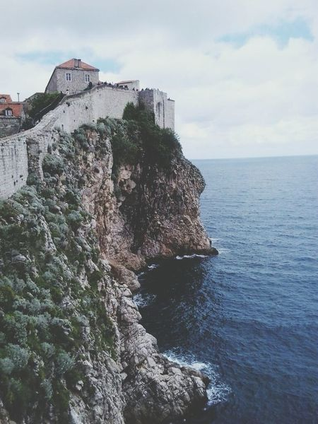 Tbt ❤ Dubrovnik - Croatia❤