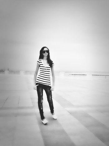 Sea And Me