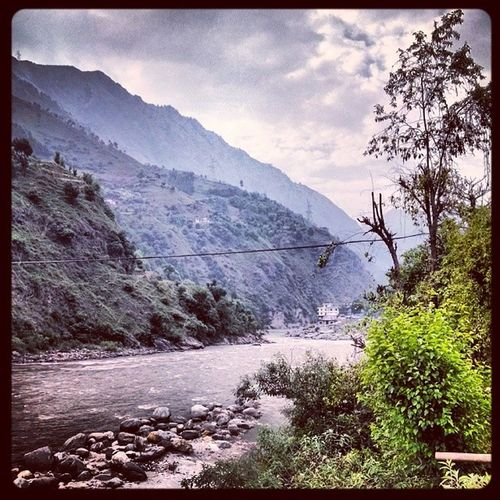 Banala Valley Beas