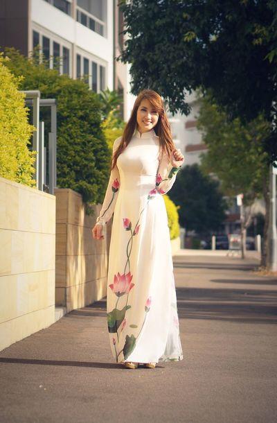 TriShot TriShot Photography Elena Bao Vi AodaiVietNam ❤️ Miss Aodai Hue Vietnam VietnameseInAustralia