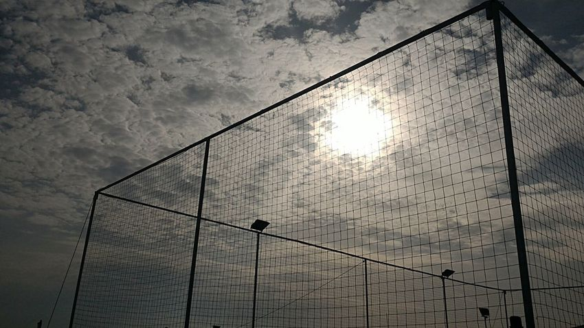 Cieloarete Websky Cielo Rete Web Beachvolley Beach MyRimini Igeamarina Spiaggia Finestate Italyiloveyou Mattina Morning No People Sport Quasi Biancoenero Almostb/n Controluce Againstlight Nuvole Clouds Clouds And Sky Outdoors Mix Yourself A Good Time EyeEmNewHere