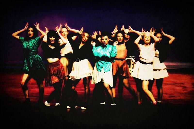 Request Dance Crew