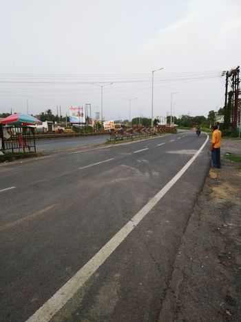 National Highway 6 at Kolaghat, Purba Medinipur City Sky