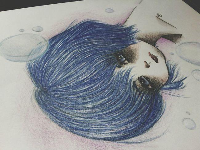 Art Drawing Fanart Sailor Moon