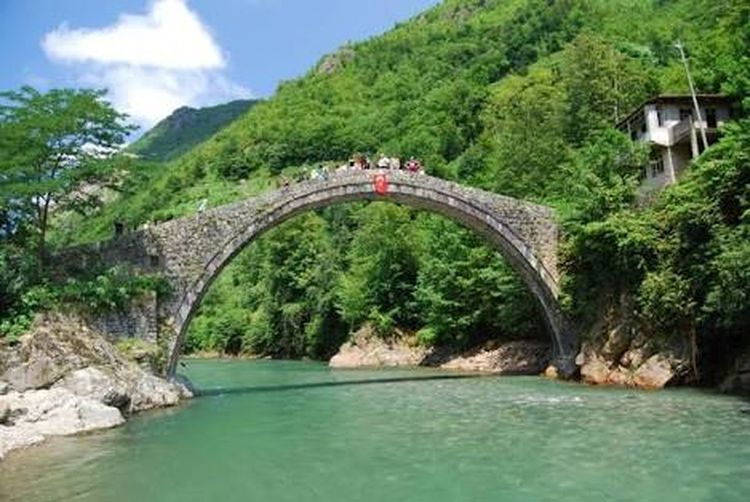 Bosnia Bridge