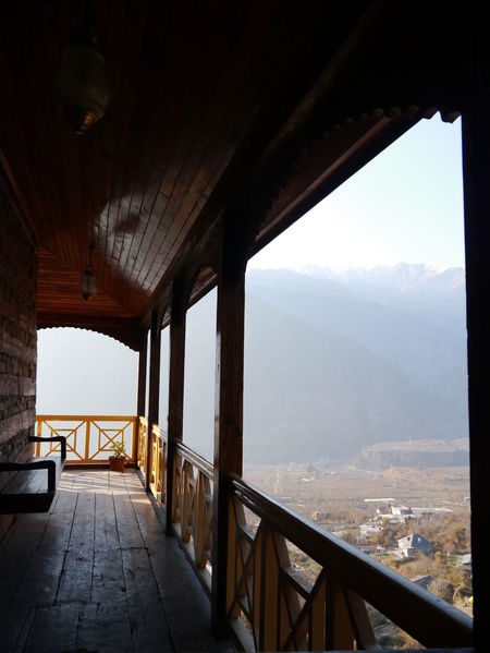 Architectural Column Architecture Beauty In Nature Built Structure Column Day Himalayan Range Kullu Valley Landscape Mountain Mountain Range Naggar Castle Nature No People Non-urban Scene Remote Scenics Sky Tourism Tranquil Scene Tranquility Travel Destinations
