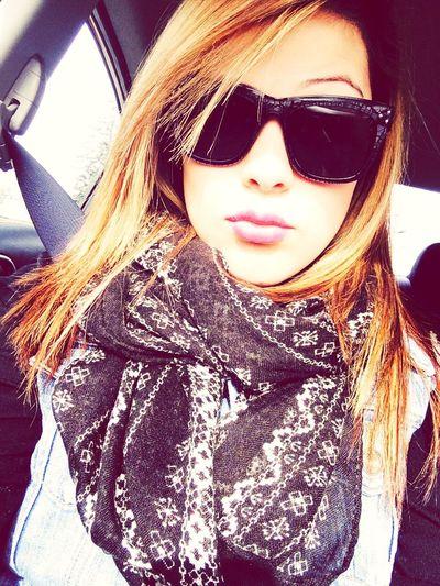 Should I got back to being a blonde? Blonde I Think I'll Go Back To Blonde I Miss My Blonde :( Back In 2013 Car Selfie