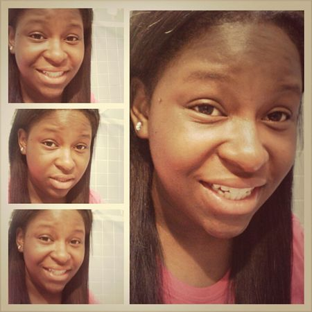 love my smile<3
