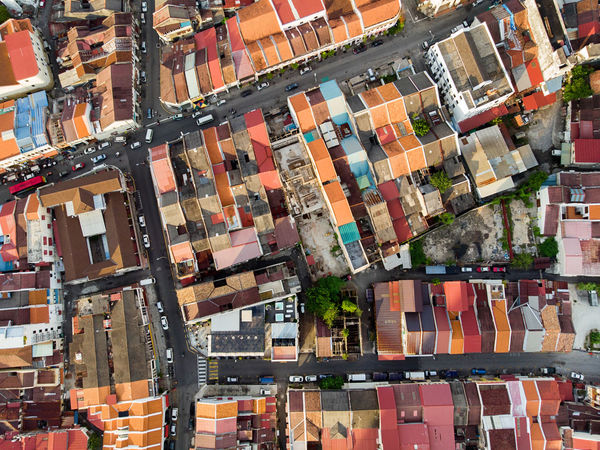 Bird eyes view of Georgetown shop houses, Penang. Unesco world heritage site Bird Eyes View Georgetown Penang UNESCO World Heritage Site World Heritage Aerial View Apartment Architecture Backgrounds Building Building Exterior Built Structure City City Life Cityscape Day Full Frame High Angle View Multi Colored No People Outdoors Pattern Residential District Skyscraper Sunlight Window