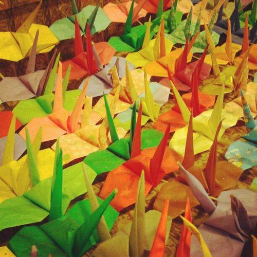 #origami #japao #imigracao #registro #papel #passaro Origami Papel Passaro Registro Imigracao Japao