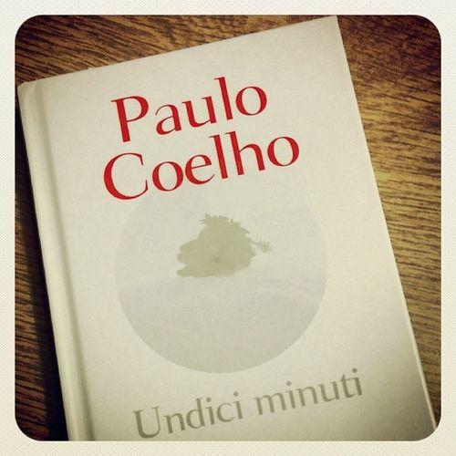 Giornatamondialedellibro Paulocoelho Undiciminuti Lovebooks