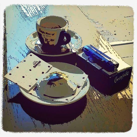 Antico Caffè Soriano Coffee And Cigarettes Sbt