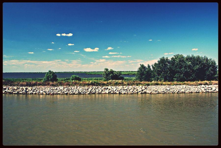 Donaudelta Sulina Nature Romania