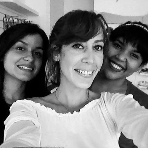 Descabelas Lovefriends Faltouacintia Aotrabalho @fhabyolaryanne @rafaelaest