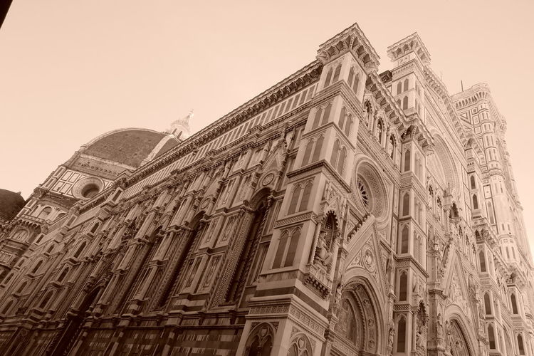 Architecture Built Structure Low Angle View Roman Architecture Roman Art Roman Cathedral Roman Church Rome S