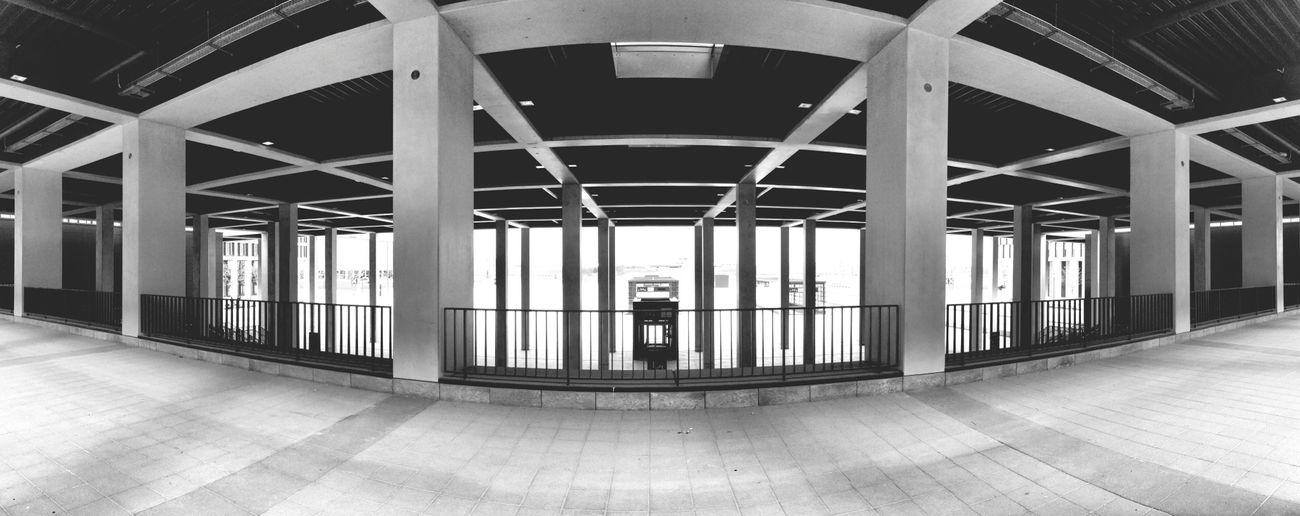 Black And White Black & White Urban Geometry Architecture
