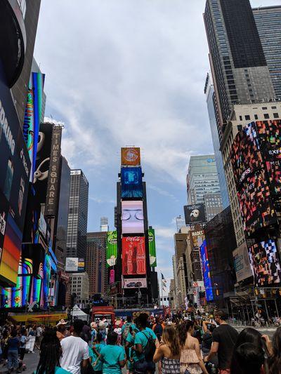 NY NY City