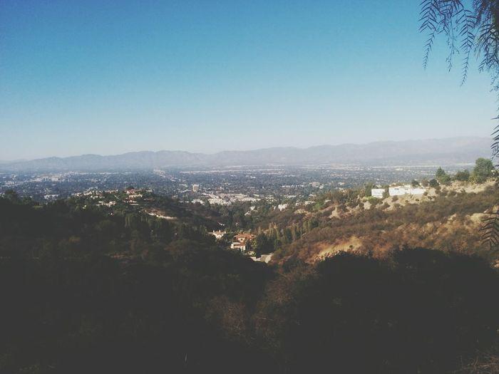 nothing like California
