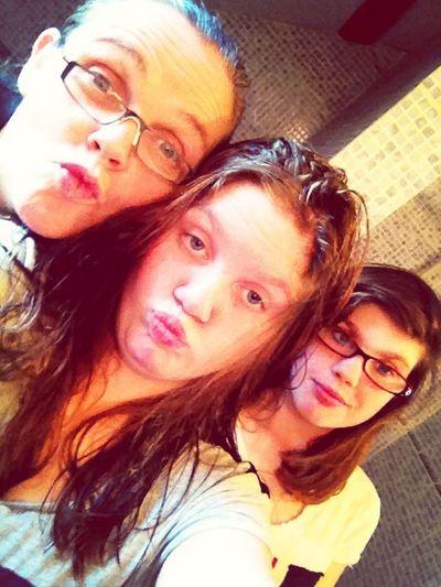 Mwa ma maman et ma soeur