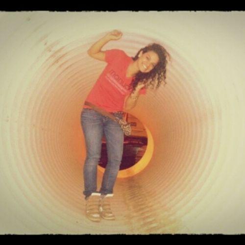 Se nota mi felicidad???? Happines Friend Manuda alajuela alotico dentro_de_un_tubo where_is_my_water
