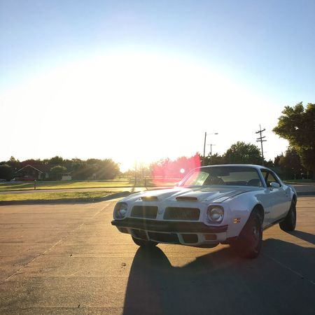 Car Cars Classic Car