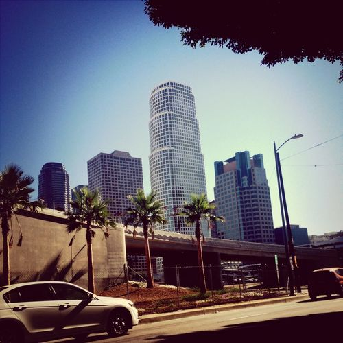 DowntownLA