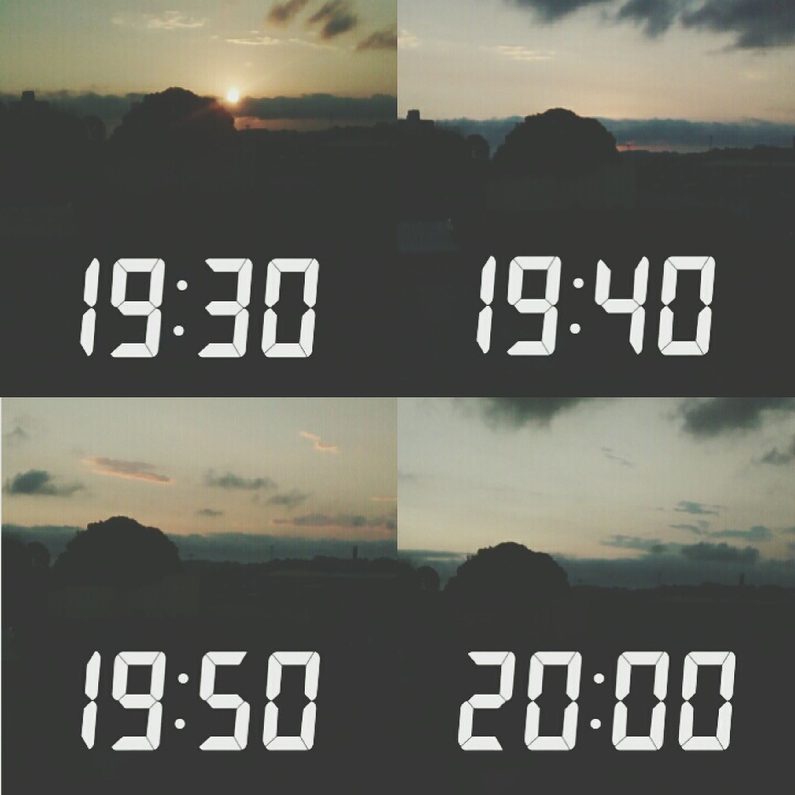 text, western script, communication, capital letter, sign, information sign, information, guidance, non-western script, warning sign, number, directional sign, arrow symbol, sunset, road sign, sky, signboard, direction, close-up, no people