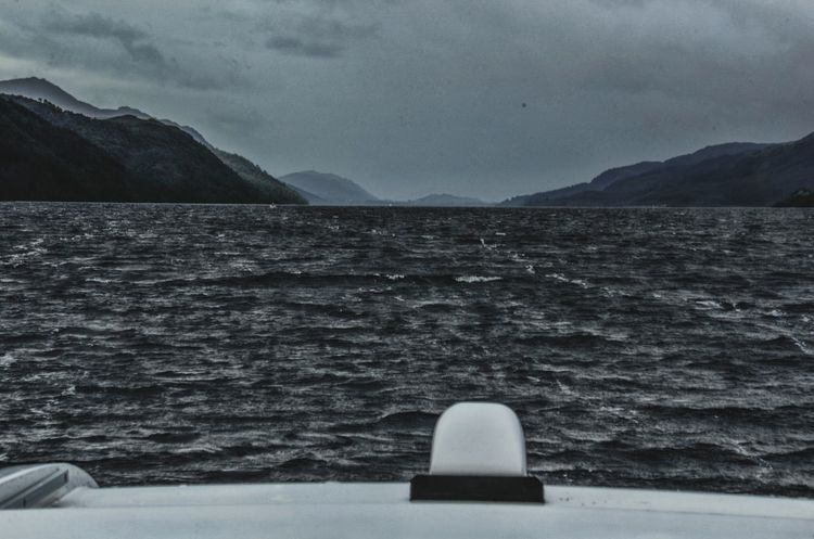 Landscape Mountain Scenics Nature No People Loch Ness Caledonian Canal