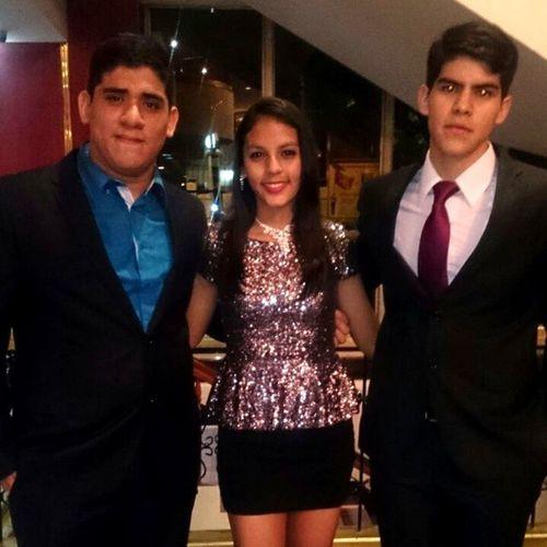 Somos guapos Prom14  Cla