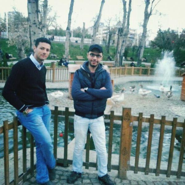 That's Me Ankara- Kızılay Ankara Baghdad