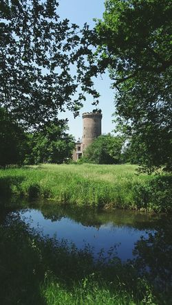 Kasteel Sterkenburg Beautiful Castle Nature Photography Nature_perfection Check This Out Taking Photos The Great Outdoors - 2016 EyeEm Awards