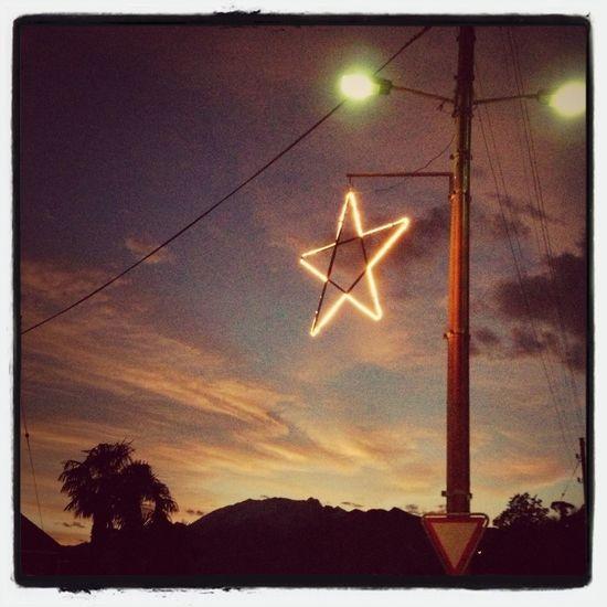 Première étoile