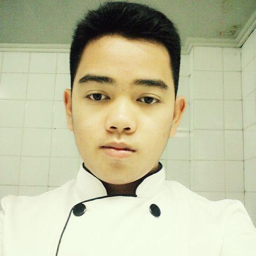 Chef :)