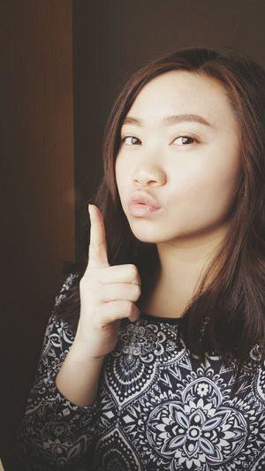 BangBang Selfie Selfportrait Photography