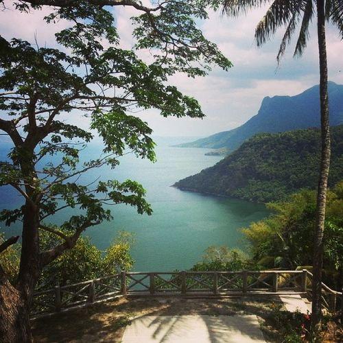 Ateneo Lex Plansem. This view is to die for! Philippines Batangas EBAVP1415 Ateneolex 25years