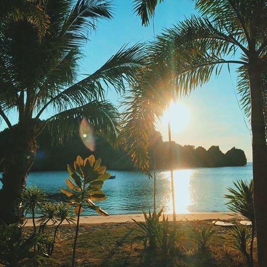 Caramoan Island, Camarines Sur The Sunset First Eyeem Photo