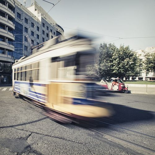 Blurred Motion Illuminated Lissabon, Long Exposure Motion Speed Tram Traveling Home For The Holidays The Street Photographer The Street Photographer - 2017 EyeEm Awards The Photojournalist - 2017 EyeEm Awards Neighborhood Map Let's Go. Together. Adventures In The City Adventures In The City