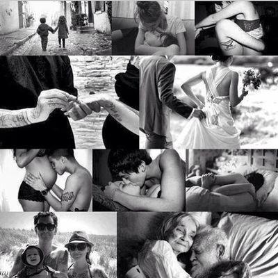 Это любовь...